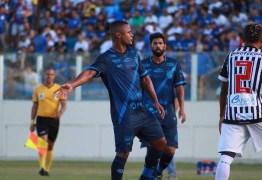 POR 3 X 0: Confiança-SE vence o Botafogo-PB e encosta no G4 do Grupo A do Brasileirão