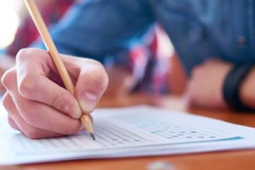 UFPB divulga resultado preliminar do concurso para técnico-administrativo; CONFIRA RESULTADO