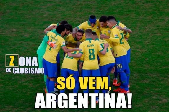 d hillywsaatlst 300x200 - Memes com Brasil x Argentina na semifinal da Copa América invadem as redes sociais