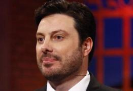 EM DEFESA DO JORNALISMO: Danilo Gentili posta indireta após patrocinador do SBT pedir demissão de Rachel Sheherazade