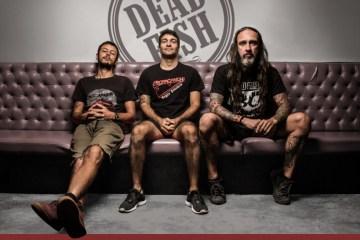 deadfish foto divulgação - Contra 'rock reaça', Dead Fish lança novo álbum e ataca Bolsonaro - VEJA VÍDEO