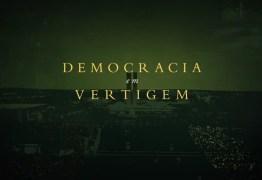 Netflix lança trailer de filme sobre democracia brasileira