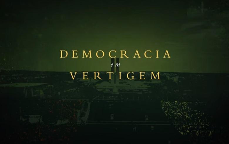 democracia - Netflix lança trailer de filme sobre democracia brasileira
