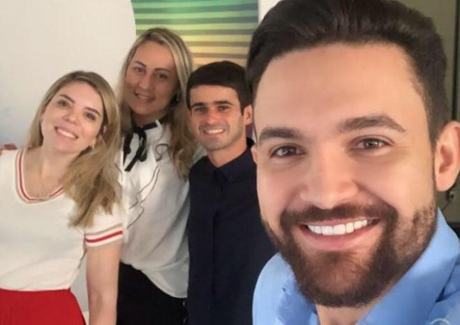 dentista 300x212 - Dentista paraibano é destaque no Encontro com Fátima Bernardes de hoje