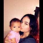 deziree - Homem atira em bebê de 10 meses depois de ter sido rejeitado pela mãe em uma festa