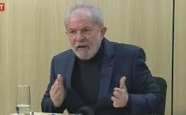 """'A MASCARA VAI CAIR': em entrevista, Lula diz que tanto Moro quanto o procurador Deltan Dallagnol são """"mentirosos"""""""
