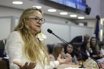 Projeto de Drª Paula que cria Programa de Assistência aos Portadores de Doença Pulmonar Obstrutiva Crônica é aprovado na ALPB
