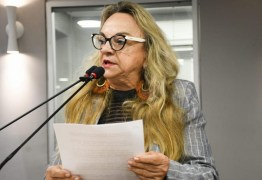 Dra. Paula Francinete defende voos regionais para Cajazeiras, 'Vamos fazer com queCajazeirasvoe alto'