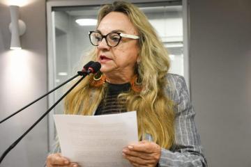 Drª Paula diz que João Azevedo é um estadista e não vê problema em aproximação com o governo