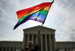 DIA DO ORGULHO LGBT: Países que permitem união homoafetiva mais que triplicaram em 10 anos