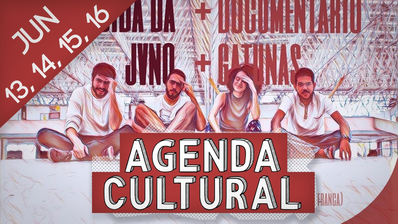 f236b44a 1b27 466b 8529 de0abca92a39 1 - AGENDA CULTURAL: Confira os eventos que embalam o fim de semana de João Pessoa