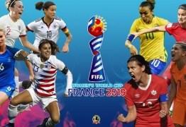 Copa do Mundo Feminina começa nesta sexta-feira na França