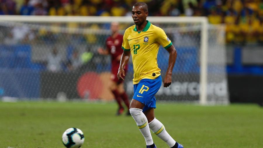 COPA AMÉRICA: Lesão de Fernandinho atrapalha mudanças de Tite na seleção brasileira