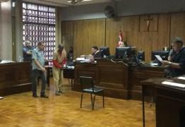 Idoso acusado de acorrentar e matar a marretadas missionária é condenado a 36 anos de prisão
