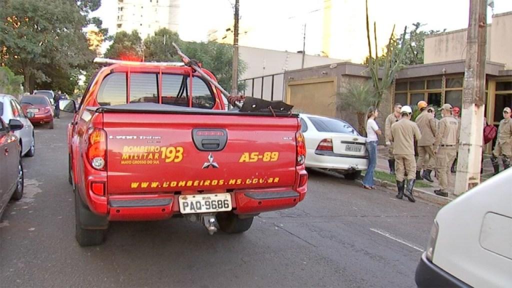 g1 tiro filho 1024x576 - DÍVIDA DE R$ 2 MILHÕES: Pai é suspeito de atirar no filho após discussão