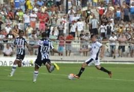 Com aval da CBF duelo entre Botafogo-PB e Treze contará com a presença das torcidas