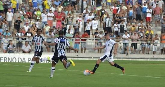 galo e belo e1487181699874 1 - Com aval da CBF duelo entre Botafogo-PB e Treze contará com a presença das torcidas
