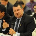 george coelho famup 2 - Mesmo sem recursos, municípios investem 21,68% da receita com saúde e Famup defende novo pacto federativo