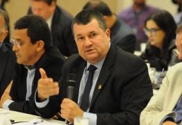 Famup repudia agressão de Comandante da PM contra prefeito de Poço Dantas