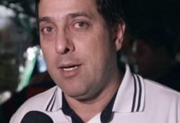 Gervásio endossa pedido para exoneração de Moro do ministério