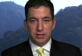 Câmara ouve Greenwald sobre 'Vaza Jato' nesta semana