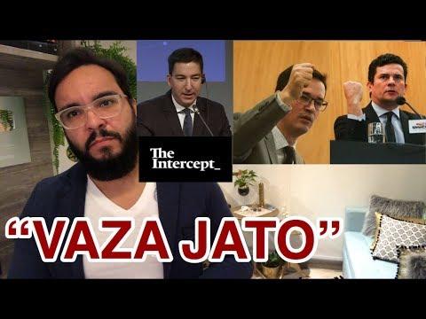 QUEM ESTÁ POR TRÁS DA #VAZAJATO ? Se as próximas revelações forem bombásticas ficará insustentável manter Lula preso – PorRicardo Cappelli