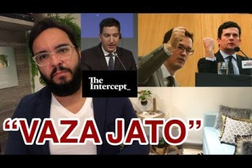 hqdefault 11 - QUEM ESTÁ POR TRÁS DA #VAZAJATO ? Se as próximas revelações forem bombásticas ficará insustentável manter Lula preso -  PorRicardo Cappelli