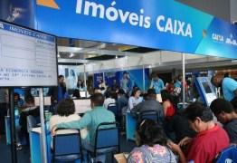 Caixa anuncia redução nos juros do financiamento habitacional e renegociação de dívidas