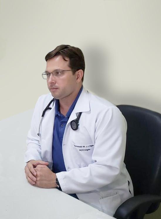 infectologista fernando chagas - Água da chuva acumulada pode causar febre tifoide e leptospirose e sintomas são confundidos com os da dengue