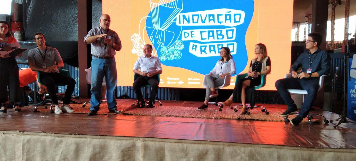 inovação de cabo a rabo 1200x545 c - Inovação de Cabo a Rabo: Parque do Povo recebe evento de inovação e empreendedorismo