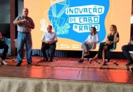 Inovação de Cabo a Rabo: Parque do Povo recebe evento de inovação e empreendedorismo