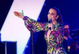 Show de Ivete é cancelado e Santana substitui cantora no 'Maior São João do Mundo'