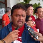 jackson 768x576 - 'A reforma da previdência é secundária diante da necessária reforma tributária', dispara presidente do PT da Paraíba