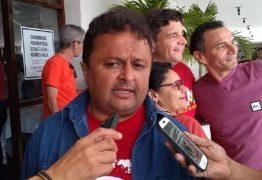 'A reforma da previdência é secundária diante da necessária reforma tributária', dispara presidente do PT da Paraíba