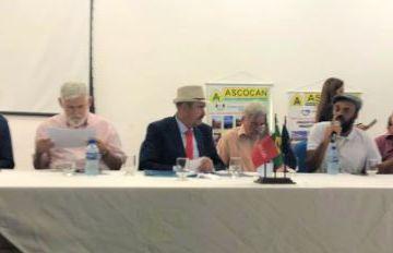 jeová campos - Frente da ALPB e Secretaria de Agricultura Familiar entregam sugestões de políticas públicas para o setor ao governador João Azevedo nesta quarta