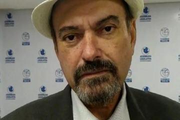 jeova 556x417 - Jeová Campos diz que prisão preventiva de Roberto Santiago é um 'método primitivo' - VEJA VÍDEO