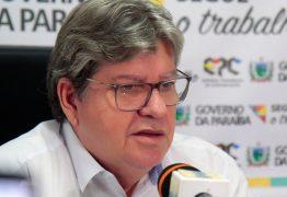 João Azevêdo cancela Feira de Serviços em Mangabeira por causa das chuvas