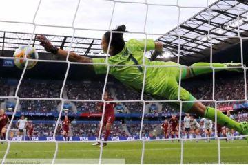 jogo 1 - Última rodada da fase de grupos da Copa do Mundo de Futebol Feminino começa hoje