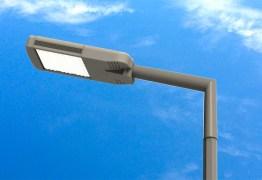 Prefeitura tem projeto aprovado pela Energisa e Cajazeiras terá iluminação de Led em ruas e avenidas
