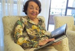 Professora Lindalva Claudino Martins falece em João Pessoa aos 92 anos