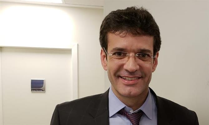 minitro - VISITA MINISTERIAL: Ministro do Turismo está em João Pessoa para evento voltado para setores públicos e privados