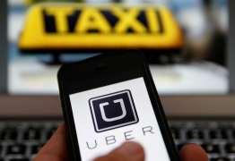 Apps de transporte consomem até 10% do orçamento dos usuários