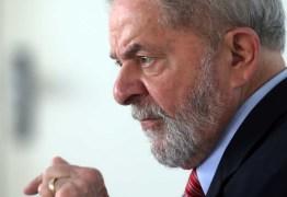 Lava Jato: relator rejeita exceção de suspeição em ação de Lula