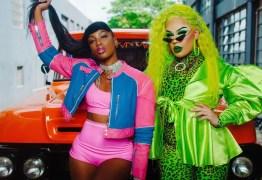Iza e Gloria Groove são fugitivas no clipe 'YoYo' – VEJA VÍDEO