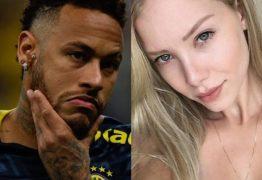 URGENTE: Najila, mulher que acusa Neymar de estupro, é roubada e perde principal prova contra o jogador