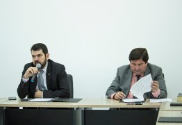 Delegados são nomeados durante reunião de diretoria do Creci-PB