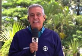 Globo afasta repórter por interferir em acusação do caso Neymar – VEJA VÍDEO