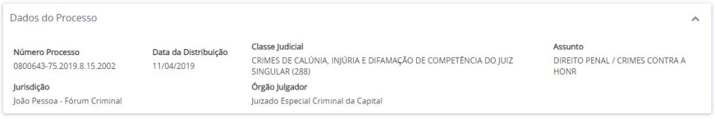 osni sá processo - 'MILÍCIA VIRTUAL OU JORNALISMO ?': Ricardo Coutinho diz que é alvo de fakenews e processa profissionais da imprensa - ENTENDA