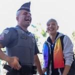 pm - 'Bichona' e 'vou te caçar': após pedido de noivado, PM gay é alvo de ameaças