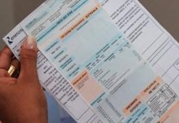 BANDEIRA VERMELHA: energia fica mais cara no mês de agosto
